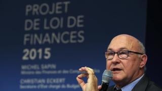 Budget 2015 belge